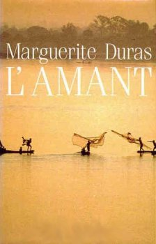 L'Amant, Marguerite Duras