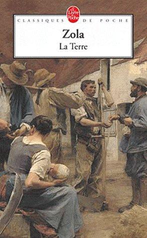 La Terre, Emile Zola