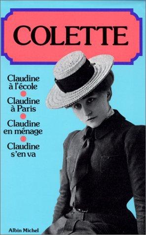 Les Claudine, Colette