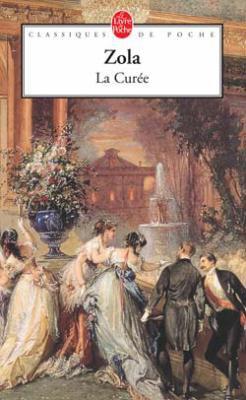 La Curée, Emile Zola