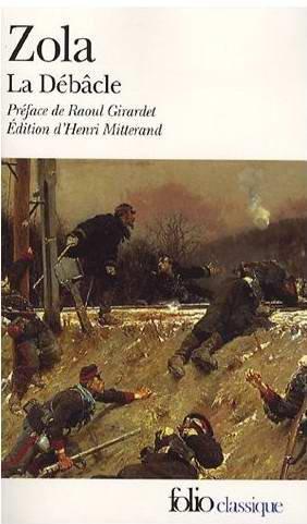 La Débâcle, Emile Zola