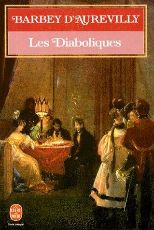 Les Diaboliques, Jules Barbey d'Aurevilly