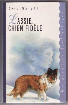 Lassie, Chien Fidèle, Eric Knight