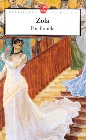 Pot-Bouille, Emile Zola