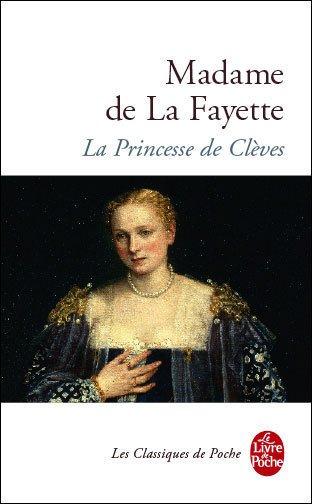 La Princesse de Clèves, Madame de Lafayette