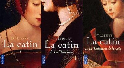La Catin, Iny Lorentz