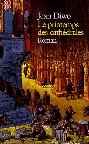 Le Printemps des Cathédrales, Jean Diwo