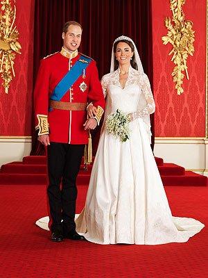 Mariage princier en Angleterre II