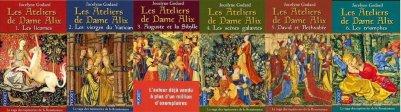 Les Ateliers de Dame Alix, Jocelyne Godard