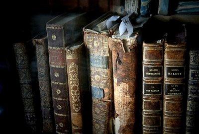 Et si on jouait avec les livres ??