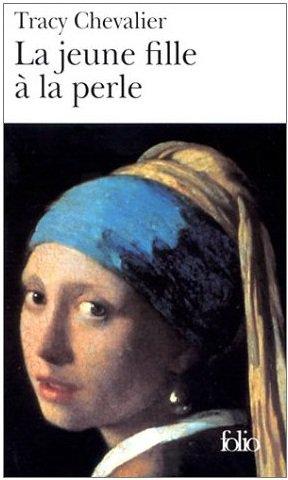 La Jeune Fille à la Perle , Tracy Chevalier