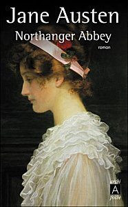 Northanger Abbey , Jane Austen