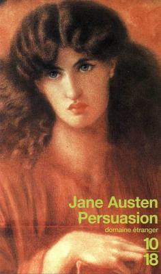 Persuasion , Jane Austen
