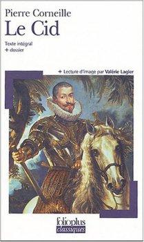 Le Cid, Pierre Corneille