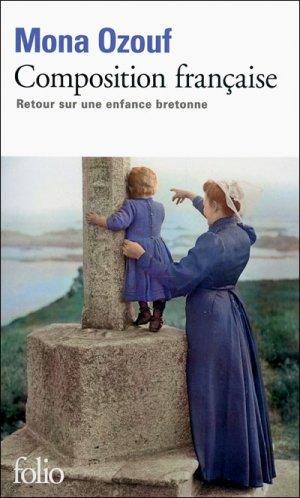 Composition Française, Retour sur une enfance bretonne, Mona Ouzouf