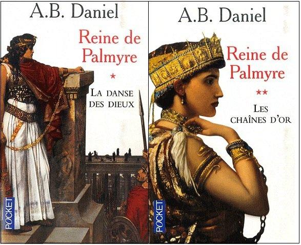 Reine de Palmyre, A.B Daniel