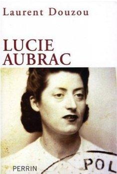 Lucie Aubrac, Laurent Douzou