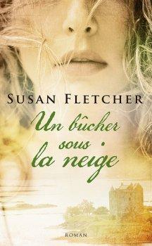 Un Bûcher sous la Neige, Susan Fletcher