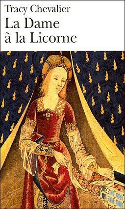 La Dame à la Licorne, Tracy Chevalier