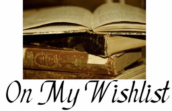 On My Wishlist XIV