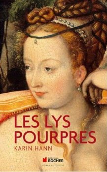 Les Lys Pourpres, Karin Hann