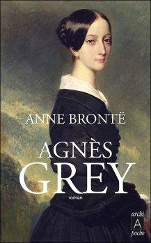 Agnès Grey, Anne Brontë