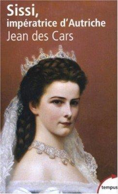 Sissi, Impératrice d'Autriche, Jean des Cars