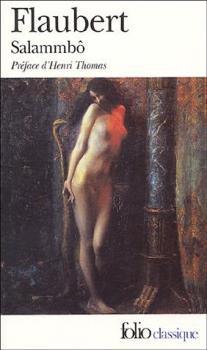 Salaambô, Gustave Flaubert
