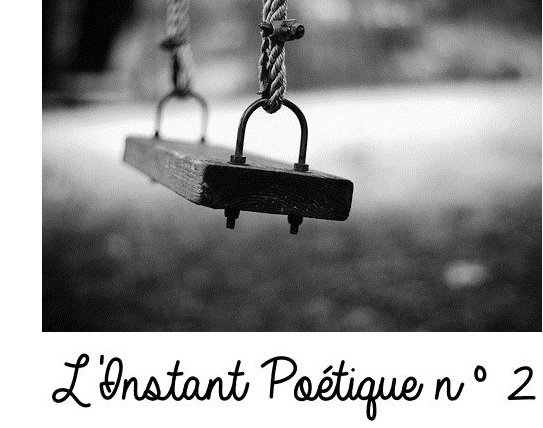 L'INSTANT POETIQUE II