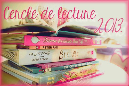 Challenge Cercle de Lecture, ronde 9
