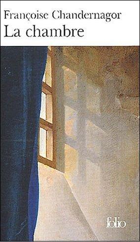 La Chambre, Françoise Chandernagor
