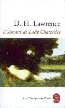 L'Amant de Lady Chatterley, D.H Lawrence