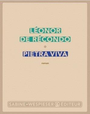 Pietra Viva, Léonor de Récondo