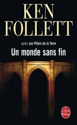 Un Monde sans Fin, Ken Follett