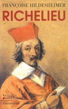 Richelieu, Françoise Hildesheimer