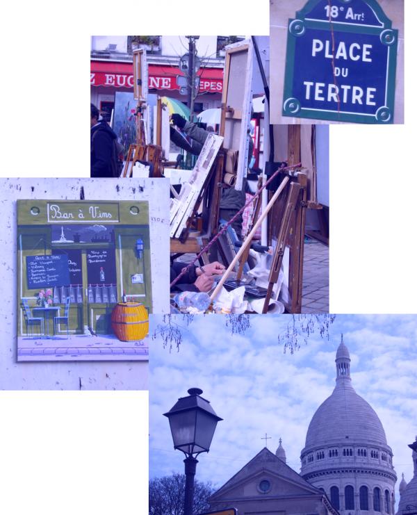 Paris...toujours...