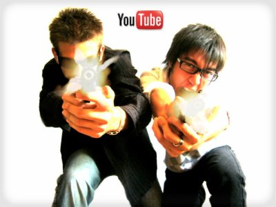 Yamaka & Worlgon ! Sur Youtube !