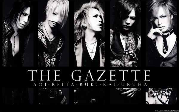 the gazette GROUPE