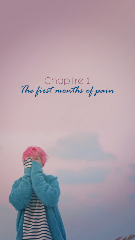 Memory 기억 Chapitre 1 The first months of pain