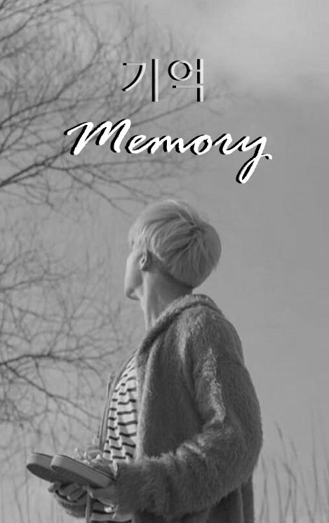 Memory / souvenir 기억