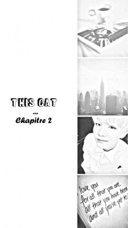 This Cat Chapitre 2 出会い
