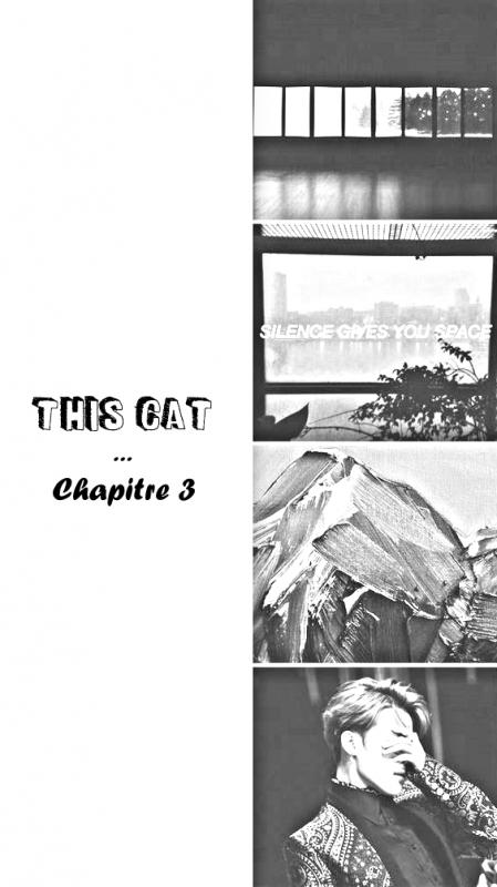 This Cat Chapitre 3 隣人