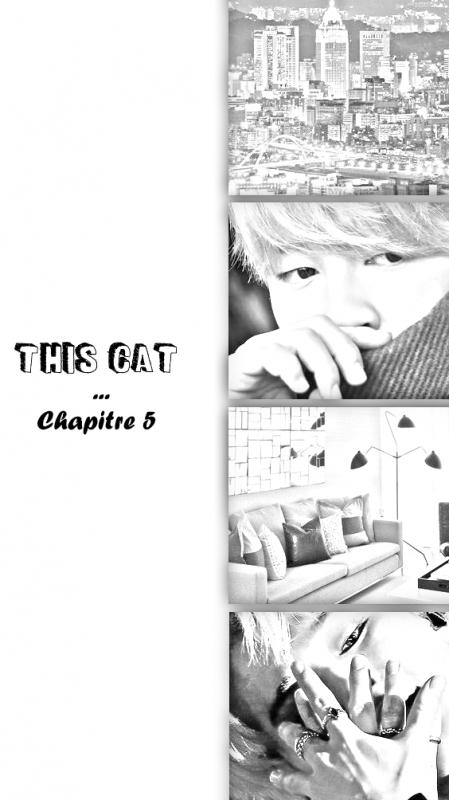 This Cat Chapitre 5 さよなら
