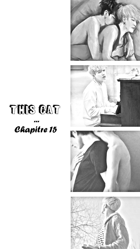 This Cat Chapitre 15 リング