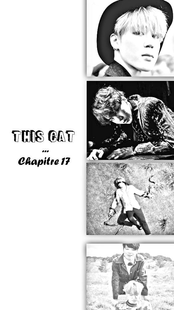 This Cat Chapitre 17 お母さん すみません