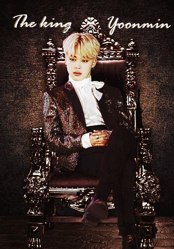 The King ~ Yoonmin