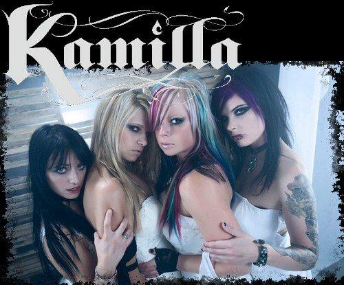 ~ Kamilla ~