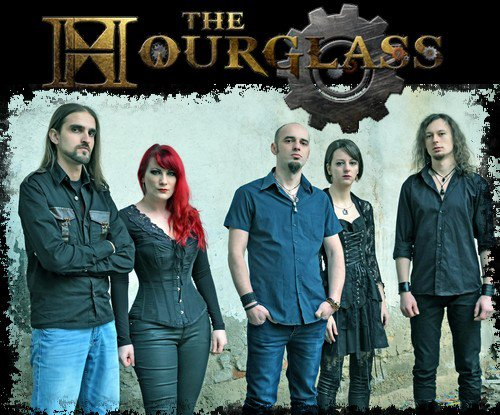 ~ The Hourglass ~