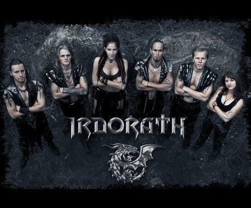 ~ Irdorath ~