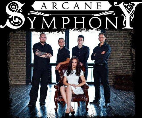 ~ Arcane Symphony ~
